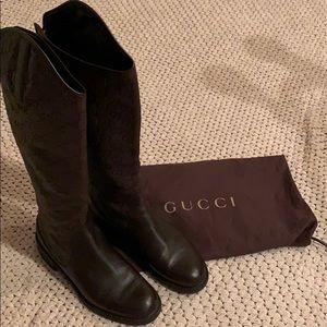 Gucci 'Maud' Boots